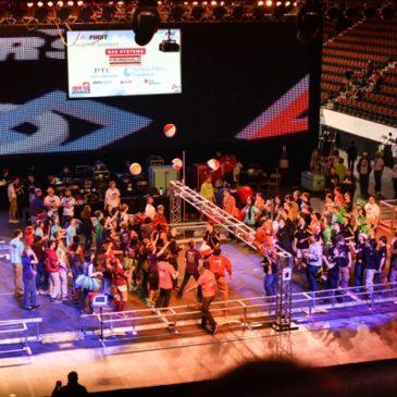 2014 Inaugural Rhode Island District Event