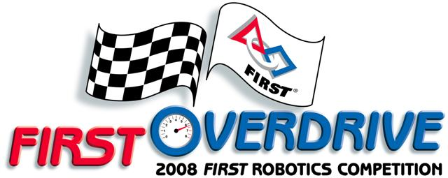 2008 First Overdrive