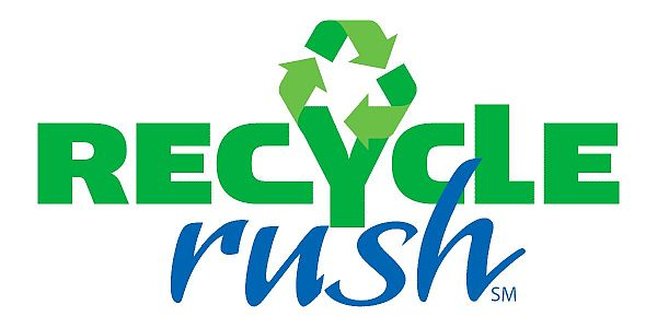 2015: Recycle Rush