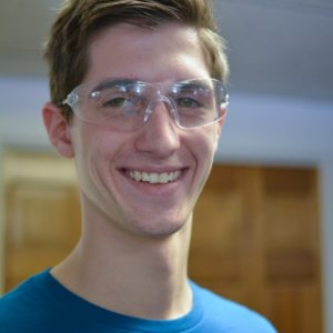 Nicholas is 17 years old and a senior in high school. This is his second year on the team and he is working on the drive base subteam. While not at FRC he likes to do free running and soccer.