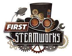 2017 FIRST Steamworks – Mechanical Mayhem